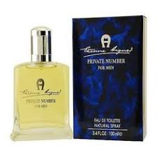<b>Etienne Aigner</b> | <b>Private</b> Number EDT | 3.4 oz | Perfume, Beauty ...