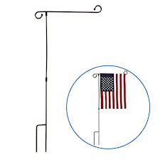 garden flag pole. Beautiful Garden EasyGo Garden U0026 Yard Flag Stand  Holds Flags Up To 12u0026quot In Width U2013 To Pole N