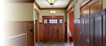 residential front doors craftsman. Residential Entry Doors Craftsman Style Front Wood T