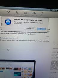 Updating MacBook OS after restoring - Apple Community