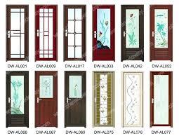 Bathroom Doors Design Awesome Inspiration Design