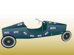 Gravity Powered Car Designs How To Make A Gravity Racer 14 Steps With Pictures Wikihow