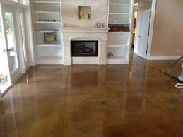 residential concrete floors. Modest Residential Polished Concrete Floors On Floor And Living Room 3 E