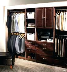 surprising allen roth closet system accessories