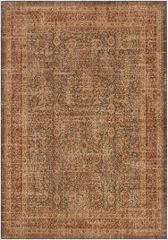 surya konya kon 1005 gray area rug
