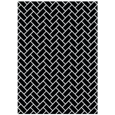 black and white geometric rug black geometric rug area black and white geometric outdoor rug