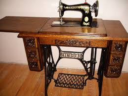 Antique Singer Sewing Machine In Cabinet For Sale Best 25 Treadle Sewing  Machines Ideas On Pinterest