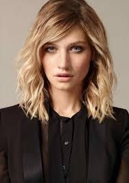 Frisuren Frauen Mittellang Durchgestuft 100 Images Frisuren