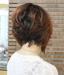 additionally  as well 35 best Hair images on Pinterest   Hairstyles  Hairstyle for women additionally  also 20 Pretty Bob Hairstyles for Short Hair   PoPular Haircuts additionally 10 Back View Of Bob Hairstyles To Inspire You further  in addition 25 Back View of Bob Haircuts   Bob Hairstyles 2017   Short moreover  besides  in addition . on back view of graduated bob haircut