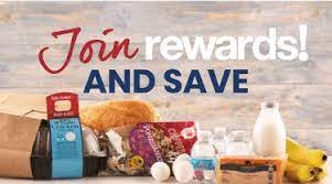 Even if you have both stores in your area, there is no need for two separate accounts or apps. Earn And Redeem Rewards Sign Up Or Log In For Rewards From Albertsons Market