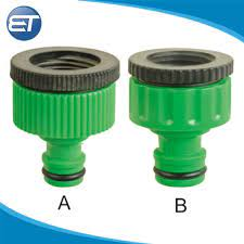 plastic pipe fitting connector