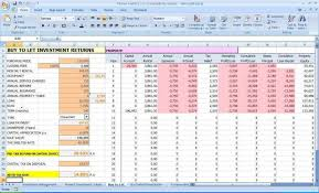 Spreadsheet Income And Expenses Spreadsheet Template For Small