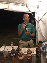 Saturday VIP Tasting Experience — Bourbon Country Burn