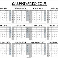 New Calendario Excel Mavensocialco