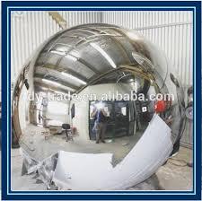Decorative Metal Balls hollow copper sphere 100mm half ball View hollow copper sphere 64