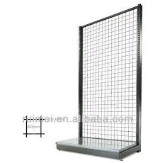 Wire Mesh Display Stands