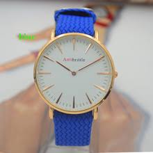 real gold mens watches online shopping the world largest real gold fashion luxury rose gold men watches women 40mm waterproof nylon pu steel real leather band antibrittle relogio masculino 2016