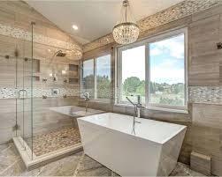 chandelier over bathtub creative design bathroom chandeliers ideas chandelier over tub photos