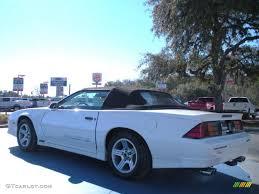 1989 White Chevrolet Camaro IROC-Z Convertible #26068160 Photo #3 ...