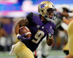 2019 NFL Draft: Myles Gaskin is the perfect committee back
