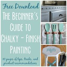 fabric paint for furnitureAn Unbiased Review of Spray Wax for Chalky Finish Paint Projects
