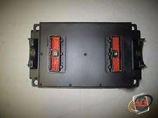 detroit series 60 ecm ebay Ddec 5 Ecm Wiring Diagram detroit series 60 ddec ecm ecu computer v (5) p23530802 ddec v ecm wiring diagram