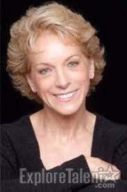 Explore Talent Acting Profile - Beth Zoeller | 68 years old Acting ...