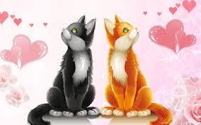 cute animal valentines day wallpaper. Exellent Valentines Widescreen In Cute Animal Valentines Day Wallpaper
