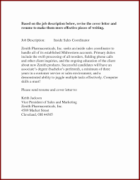 Cover Letter For Sales Job Photos Hd Goofyrooster