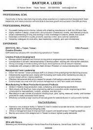 bartending resume template creative product development emt resume