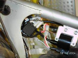 powerdynamo assembly instruction for bultaco pursang twin ignition fasten the electronic ac regulator at one of the mounting devices of the frame in the forepart of your motorcycle