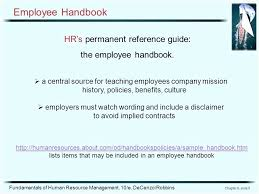 Staff Manual Template Enchanting Employee Handbook Template Unique Human Resource Manual Template