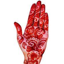 Red Cone Mehandi Designs Golecha Mirchi Henna Cone Hennakart
