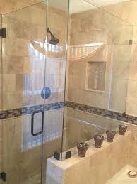 bathroom remodel tampa. Travertine Bathroom Remodel Traditional-bathroom Tampa C