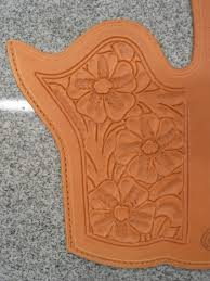 Leather Holster Patterns