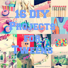 diy craft ideas projects for tween girls 5 diy home decor craft ideas for the summer