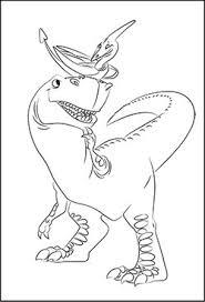 Dinosaurier malvorlagen fur kinder und erwachsene vector. Dinosauriern Malvorlagen Ausmalbildern