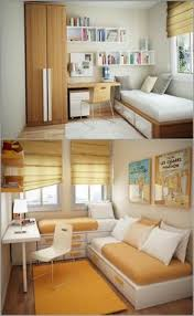 Small Picture Good colors and smart layout for such a small space Home Decor