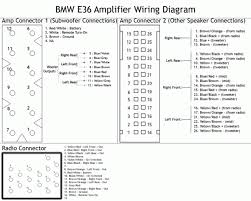 bmw e36 radio wiring diagram bmw image wiring diagram bmw e36 audio wiring diagram jodebal com on bmw e36 radio wiring diagram