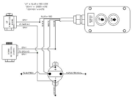 dump trailer hydraulic pump wiring diagram wiring diagram hydraulic dump trailer wiring diagram jodebal