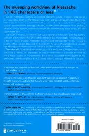 The Tweetable Nietzsche: C. Ivan Spencer: 9780310000921 - Christianbook.com