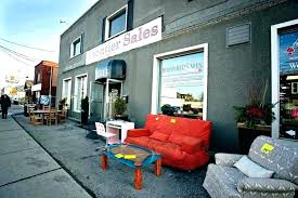 Furniture Consignment  Second Home Resale R59