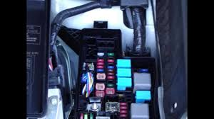 how to check fuses toyota rav4 years 2013 to 2019 youtube Toyota Rav4 Fuse Box how to check fuses toyota rav4 years 2013 to 2019 toyota rav4 fuse box diagram