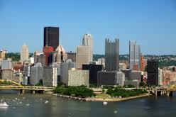 PODS is in Pittsburgh