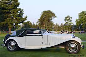 The bugatti royale was the ultimate automobile, making its owners feel like kings. 1931 Bugatti Type 41