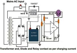 12v lead acid car battery charger circuit diagram images lead acid battery diagram lead get image about wiring diagram