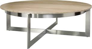 round travertine coffee table for enchanting contemporary travertine stainless coffee table safavieh