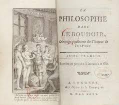 File Sade Philosophie Dans Le Boudoir Tome I Titre 1795 Jpg Philosophy In The Bedroom