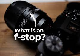 What is an f-stop? Photography 101 - Jacquesgaines.com