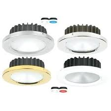 low profile led recessed lighting marine power for r30